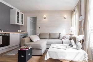 Paris IX Appartement 25m2