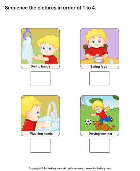 printable personal hygiene worksheets  kids worksheet