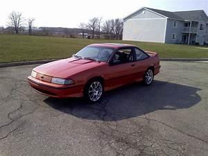gmboy1985 1991 Chevrolet CavalierZ24 Coupe 2D Specs