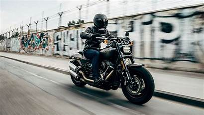 Motorcycle Bike Harley Davidson Biker Chopper Speed
