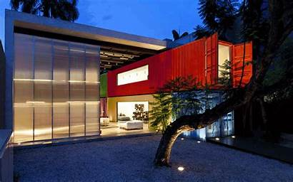 Arquitectura Containers Archivo Parte Iii Container