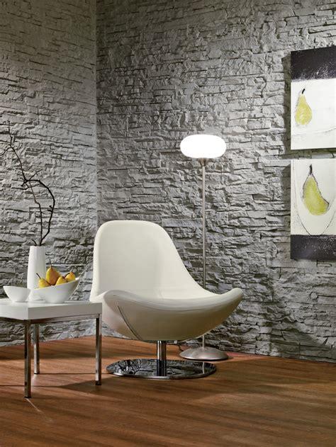 Einfach Verblender Wohnzimmer Wand Mit Kunststoff Paneele Wandverkleidung Selbst De