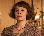 Helen McCrory Biography - Facts, Childhood, Family Life ...