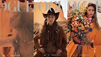 Gigi Hadid Looks Too Beautiful For Words In The Latest ...