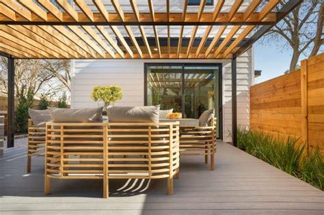 Möbel Für Dachterrasse by Dachterrasse Gestalten Tipps Und 42 Tolle Ideen Haus