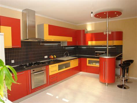 l shaped kitchen cabinets renkli k 252 231 252 k mutfak modelleri dekorstore 6739