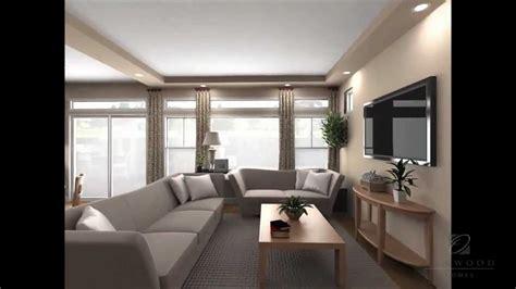 granby floor plan virtual  youtube
