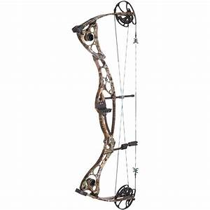 Martin Archery Lithium Compound Bow - 618462, Bows at ...