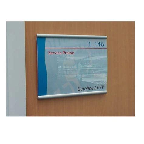 plaque de porte bureau plaque de porte plaque porte gamme dune stocksignes