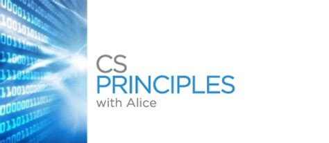 alice programming exercises from the quot learning to program with alice quot book