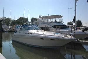 Sea Ray 370 Sundancer Boats For Sale In Michigan