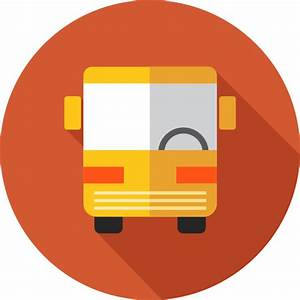 Public transport Icon - Page 6