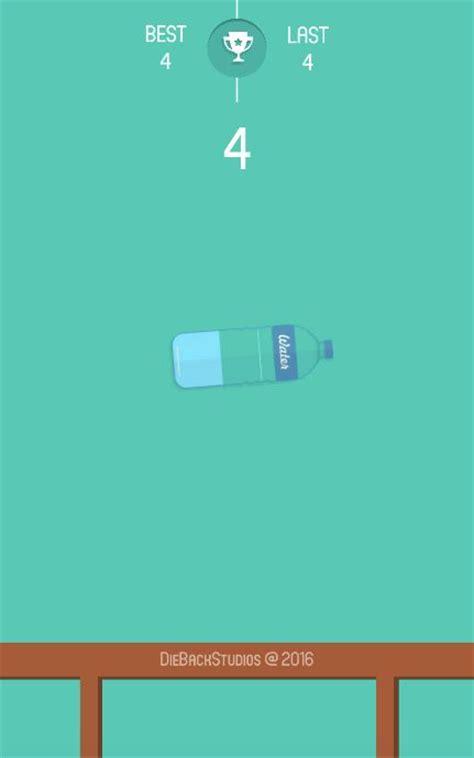 water bottle flip challenge unity source code codester