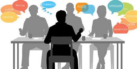 entretien d embauche cadre comment pr 233 parer entretien d embauche