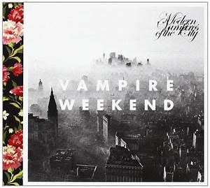 Review: Vampire Weekend, 'Modern Vampires of the City ...