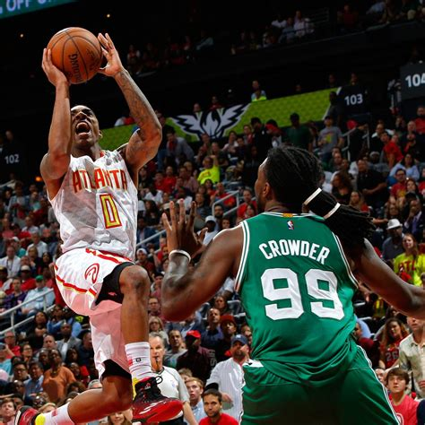 Celtics vs. Hawks: Game 5 Score and Twitter Reaction from ...