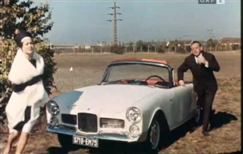 """IMCDb.org: 1960 Facel Véga Facellia Cabriolet in """"Die ..."""