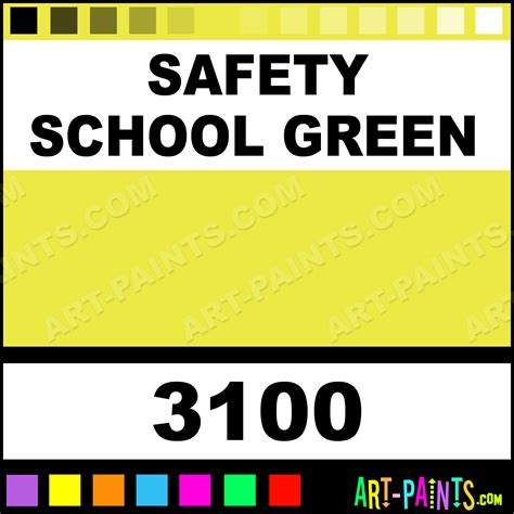 Check spelling or type a new query. Safety School Green Fluorescent Spray Paints - 3100 - Safety School Green Paint, Safety School ...