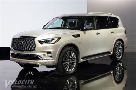 Infiniti Qx80 Picture by 2019 Infiniti Qx80 Pictures