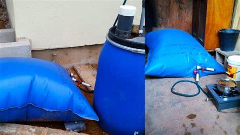 start   ghana turns waste  cooking gas infodev