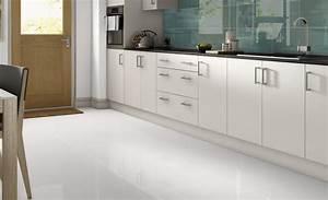 White floor tiles kitchen wwwpixsharkcom images for How to clean white tile floors