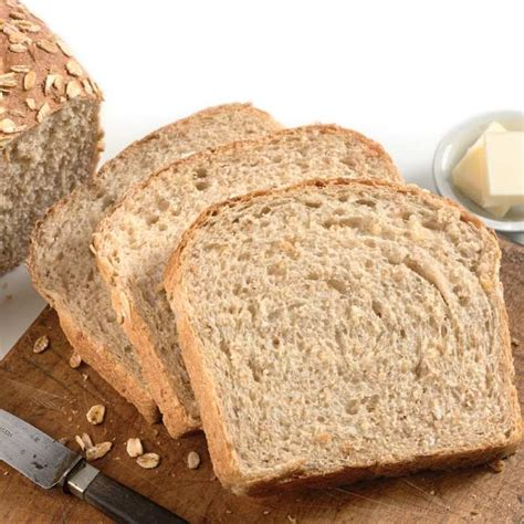 Cif guanzhou price and sop specifications: Hearty Six-grain Bread Mix