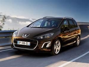 308 Peugeot 2012 : peugeot 308 sw preise bilder und technische daten ~ Gottalentnigeria.com Avis de Voitures