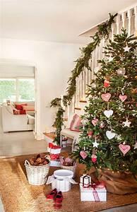 Ideas Para El Arbol De Navidad Ideas Para Decorar El Rbol