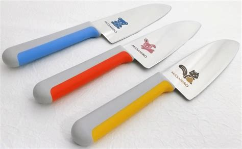 Knife Store Sugiyama Kids Kitchen Knife ( To Children