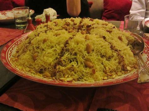 cuisine traditionnelle marocaine maroc evasion gourmandine