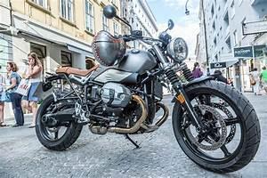 Bmw Scrambler Kaufen : bmw r ninet scrambler 2016 motorrad fotos motorrad bilder ~ Kayakingforconservation.com Haus und Dekorationen