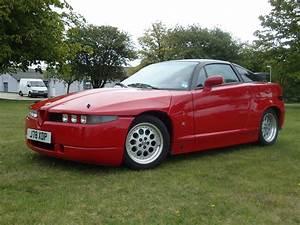 Alfa Romeo Sz : alfa romeo sz 3 0 v6 zagato moto cars ~ Gottalentnigeria.com Avis de Voitures