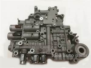 Aisin Cvt K310 Automatic Transmission Valve Body For