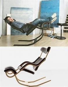Le meilleur fauteuil de relaxation comment le choisir for Fauteuil relaxation design