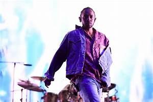 Kendrick Lamar Wins Pulitzer Prize For DAMN