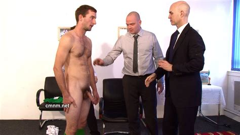 Cmnm Clothed Male Nude Male