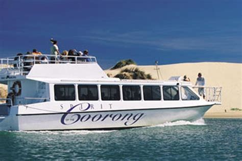 Adventure Boat Tours by Jet Ski Hire And Tours From Goolwa On The Fleurieu