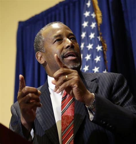 Wade from desktop or your mobile device. Lupica: Hey, Ben Carson, you created this mess and web of ...