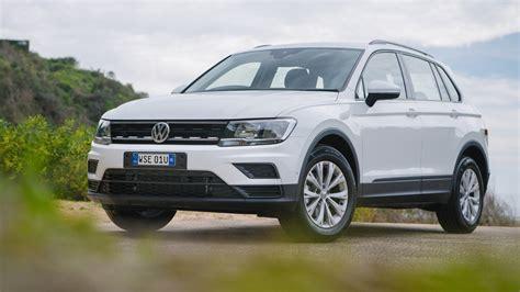 Review Volkswagen Tiguan 2017 volkswagen tiguan review caradvice