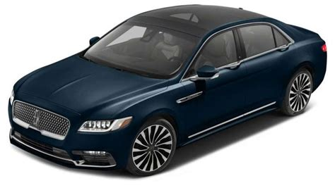 2017 Lincoln Continental Length by 2017 Lincoln Continental Lease Deals And Finance Special