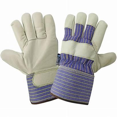 Gloves Insulated Cowhide 2950 Grade Standard Glove
