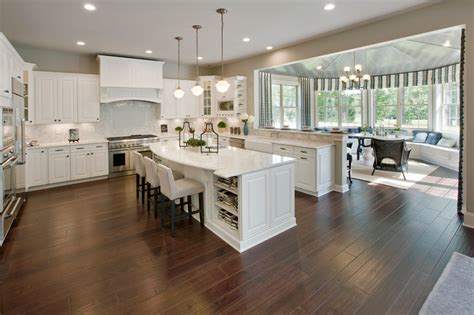 enclave  white oak creek  hollister home design
