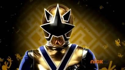 Power Rangers Samurai Gold Ranger Source