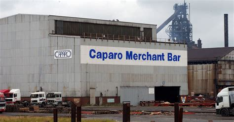Purchase Of Scunthorpe Caparo Merchant Bar Mill Completed