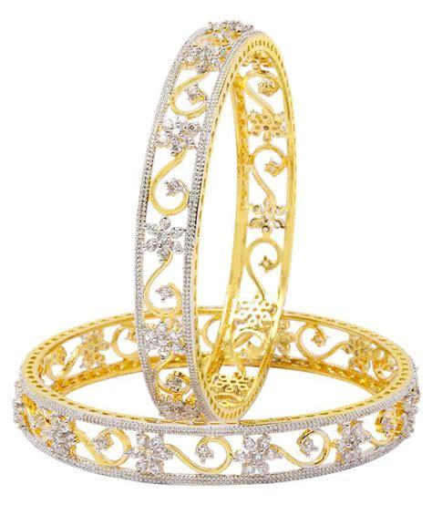 Design Diamonds by Jewels Galaxy Precious Floral Design American