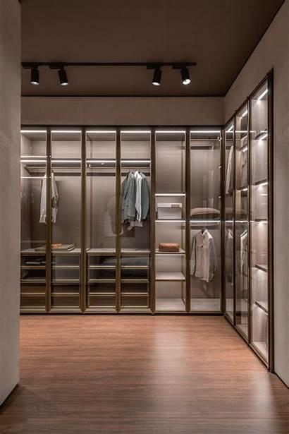 Molteni Bedroom Dressing Designs Modern Wall Milan