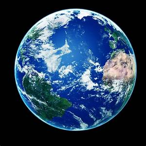 Blue Planet Earth - Pics about space