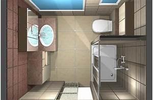 Logiciel 3d Salle De Bain : salle de bain 3d pas cher ~ Dailycaller-alerts.com Idées de Décoration