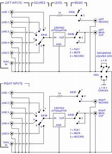 3 Position Rotary Cam Switch Wiring Diagram