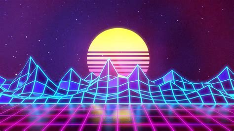 aesthetic vaporwave ps4 wallpapers